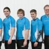 2014 Junior Men's Provincial Champions