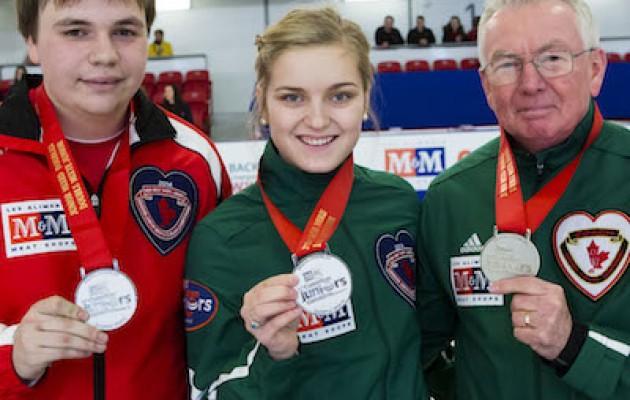 NL Medals