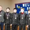 2014 Under 16 Men Champions