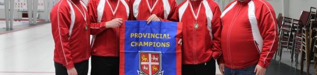 U21 Men's Champs