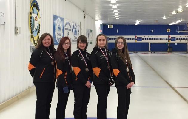 2015 U16 Women's Champs