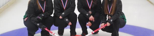 2015 U18 Women's Champs