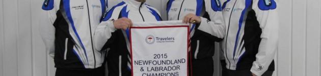 2015 Men's Travelers Champs