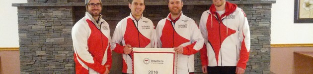 2016 Travelers Men's Champs