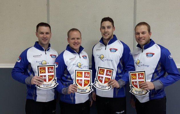 2017 Provincial Tankard Champs