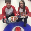 2017 Mixed Doubles Champs