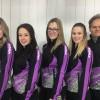 2018 Under 21 Women's Champs