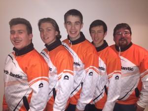 NL Junior Men