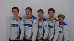 2017 U18 Men