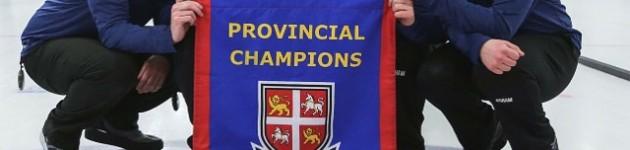 2018 Provincial Tankard Champs